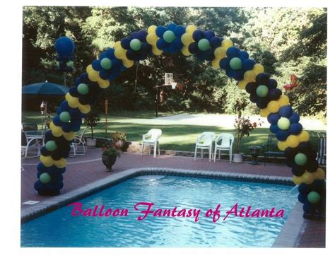 flower pattern balloon arch 17 best images about balloon arch on pinterest butterfly