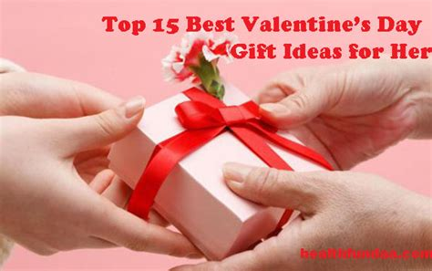 Top 15 Best Valentine S Day Gift Ideas For Her Health Fundaa | top 15 best valentine s day gift ideas for her health fundaa