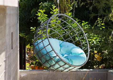 swinging chair outdoor furniture outdoor hanging chair to help you swinging and relaxing