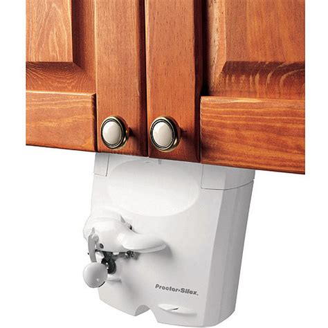 under cabinet can opener lowes under cabinet electric can openers bing images