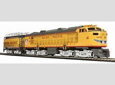 2009 iHobby Expo preliminary report | ModelRailroader.com Lionel Nickel Plate Road Berkshire