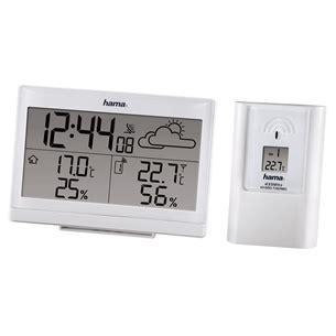 electronic weather station ews 890 hama 00113986