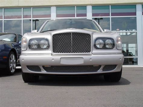 bentley arnage r 2005 bentley arnage r review top speed