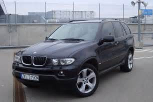 Bmw X5 2005 Bmw X5 E53 2005 Overview