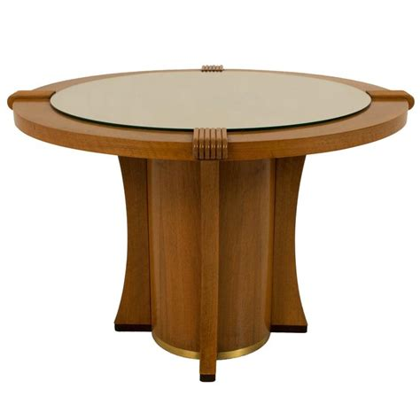 1930s Coffee Table Stunning Deco Coffee Table 1930s For Sale At 1stdibs