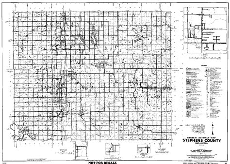 township and section section township range map oklahoma 28 images logan
