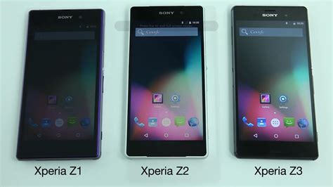 sony releases aosp source code and binaries for xperia z3