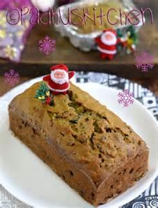 Easy christmas fruit cake recipe christmas fruit cake without alcohol