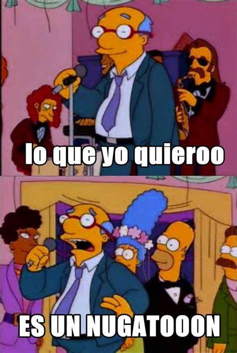 Memes Los Simpson - megapost las mejores imagenes y memes de los simpsons