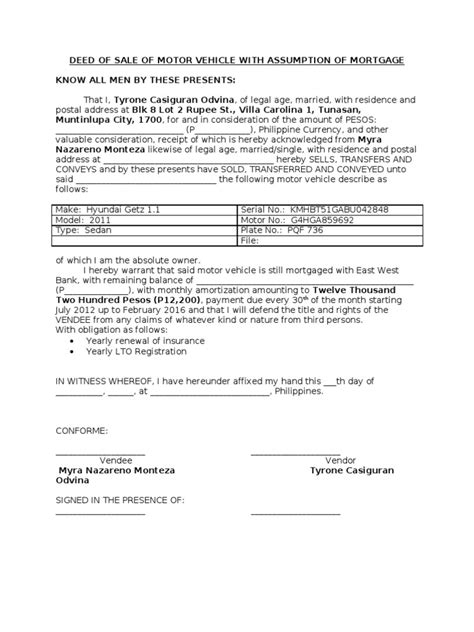 download absolute deed of sale open docshare tips