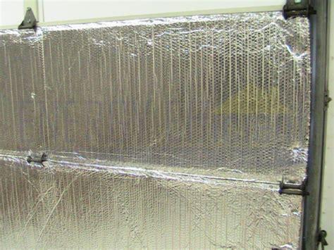 Garage Door Insulation Blanket Garage Door Insulation Kits Foam Insulation Panels