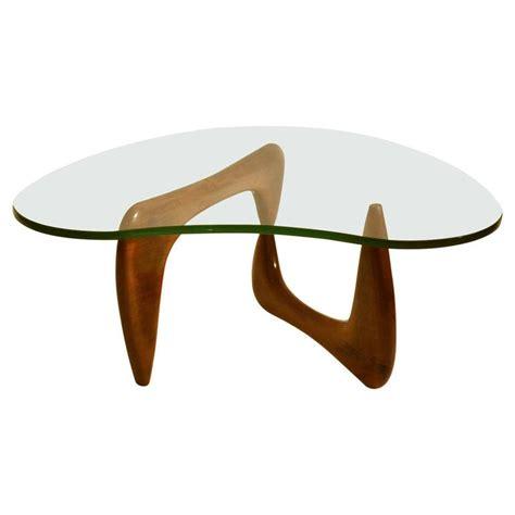 Isamu Noguchi Style Walnut Coffee Table At 1stdibs Noguchi Style Coffee Table
