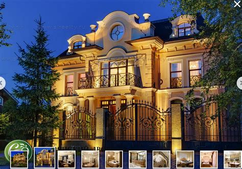 Floor Plans For Contemporary Homes a look at some russian mansions for rent homes of the rich