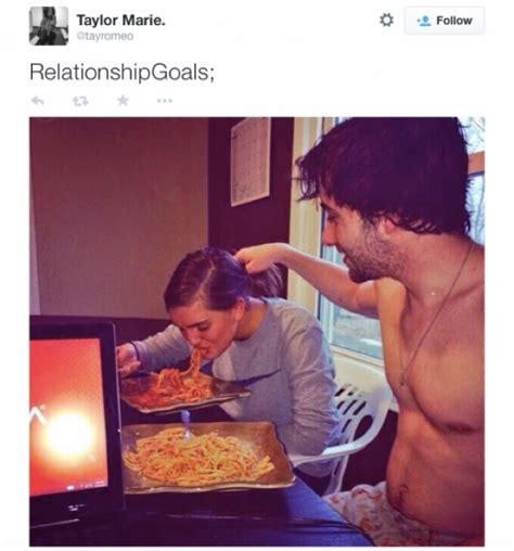 Relationship Goals Meme - relationships are hard