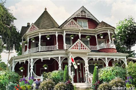 queen anne victorian homes queen anne empire old victorian house gardenpuzzle