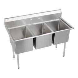 commercial kitchen sinks commercial sinks tundra restaurant supply