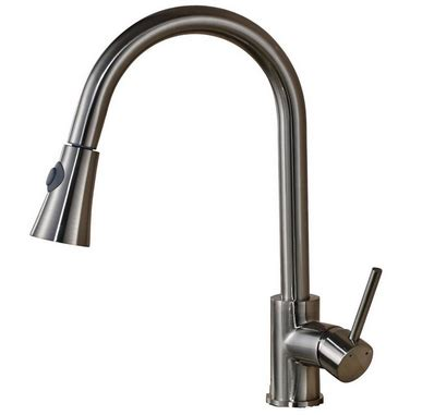top pull kitchen faucets 20 best kitchen faucet reviews updated 2018