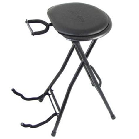 Guitar Stand Stool by Prorock Gear Player S Guitar Stool And Stand