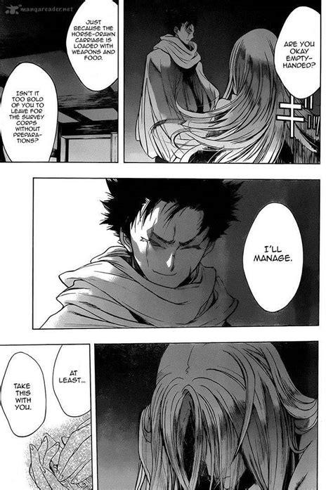 read mangafox attack on titan before the fall fox