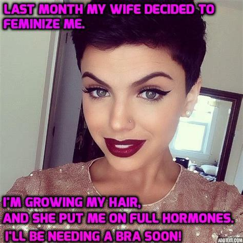 hormone sissy sissy husband estrogen 78 best images about sissy caps on pinterest sissy maids