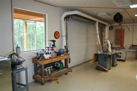 Projects For The Woodworking Shop Woodshop Dust