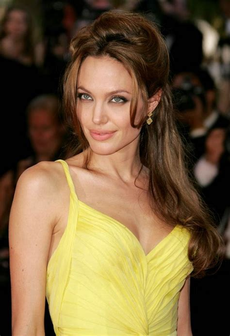 angelina jolie hairstyles 2016 pictures of angelina angelina jolie hairstyles celebrity latest hairstyles 2016