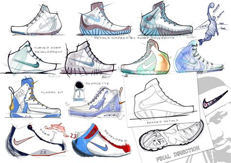 design competition shoes nike lebron james shoe by ryan mcginley at coroflot com