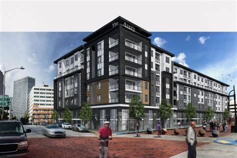 Atlanta Appartments by Underground Atlanta Apartments The Avery Reveal