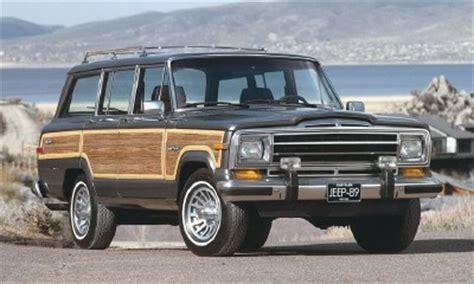 1980 1989 jeep wagoneer | howstuffworks