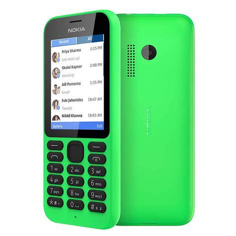 Hp Nokia Termurah Dua Sim harga nokia 215 dual sim terbaru desember 2017 dan spesifikasi ponsel murah terbaru smeaker