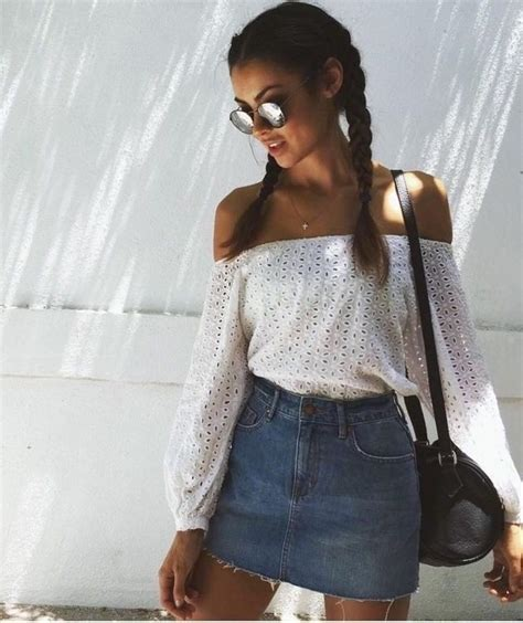 jean outfits on pinterest best 20 denim skirt outfits ideas on pinterest