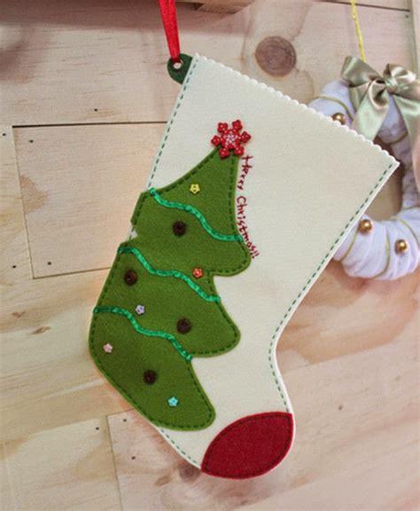 botas de papel para navidad bota navide 241 a con fieltro paso a paso mimundomanual