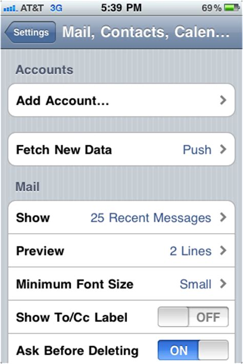 yahoo email won t work on iphone yahoo mail account to iphone using imap