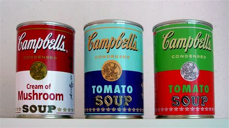 andy warhol soup cans cbell s soup cans wikiwand