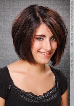 short bob for plus size woman over 50 peinados y looks de moda estilos elegantes de pelo corto