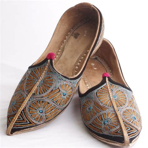 Sepatu Mojari Made In India chamma mojari shopping