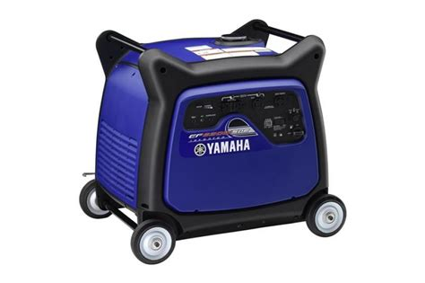 Yamaha Giveaway - trailers of the east coast yamaha generator giveaway gncc racing