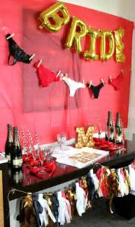 10 creative bachelorette party d 233 cor ideas