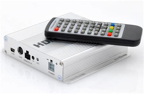Tv Tuner Android Hdmi tuner tv tnt dvb t avec hdmi rca et entr 233 e usb autoradio android