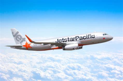 Jetstar Pacific direct flights from Hanoi to Bangkok take