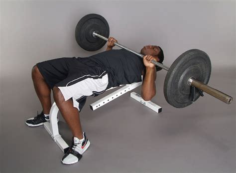 good form bench press perfect your bench press technique stack