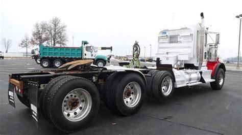 truck dayton ohio used 2013 kenworth t800 truck for sale near dayton