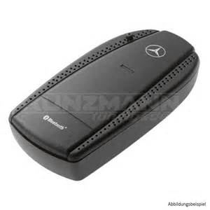 Bluetooth Mercedes Mobilephone Cradle Bluetooth Kit Mercedes Cell