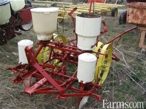 used mccormick planter planters for sale mascus usa