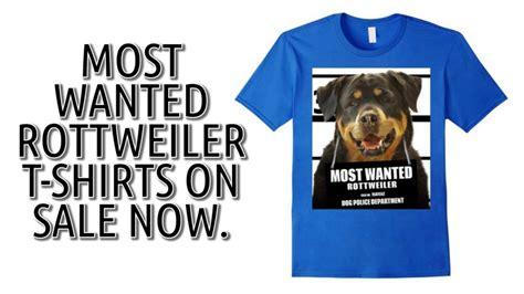 rottweiler tshirt rottweiler t shirt s s white blue gray etc