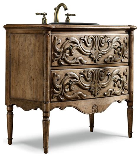 cole and co chest bathroom
