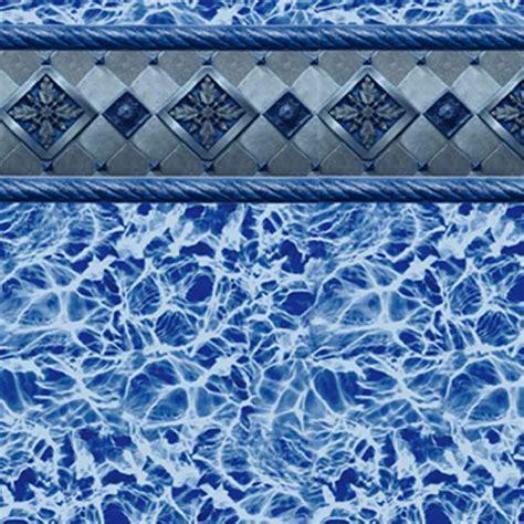 beaded pool liner gray 54 inch beaded swimming pool liner