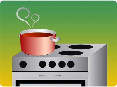 cooking with chagne how to reduce energy use while cooking 12 steps with