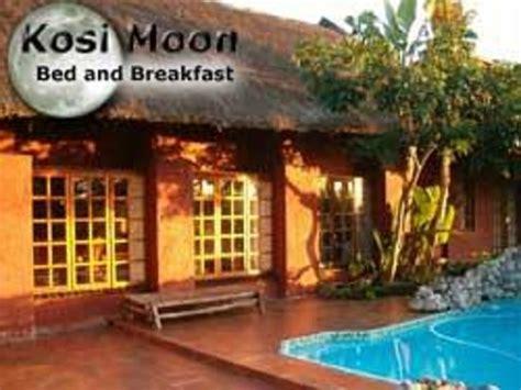 kosi moon bed breakfast kosi bay south africa b b