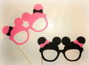 Galerry make mickey mouse photo booth